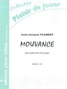 FLAMENT J.J. MOUVANCE SAXHORN ALTO