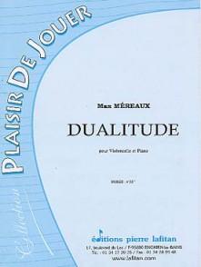 MEREAUX M. DUALITUDE VIOLONCELLE