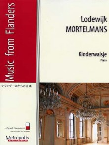 MORTELMANS L. VALSE ENFANTINE PIANO