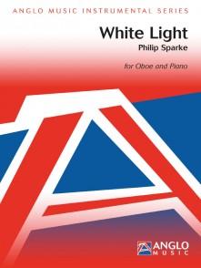 SPARKE P. WHITE LIGHT HAUTBOIS
