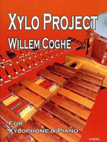 COGHE W. XYLO PROJECT XYLOPHONE