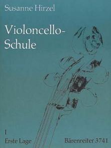 HIRZEL S. VIOLONCELLO-SCHULE