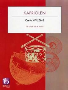 WILLEMS C. KAPRIOLEN BATTERIE