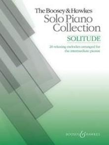 SOLITUDE SOLO PIANO COLLECTION