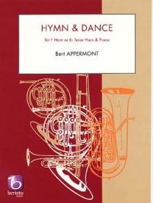 APPERMONT B. HYMN & DANCE COR
