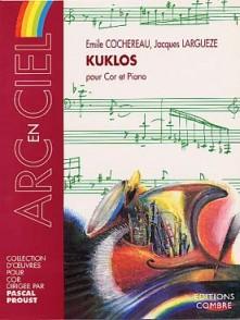 COCHEREAU E./LARGUEZE J. KUKLOS COR