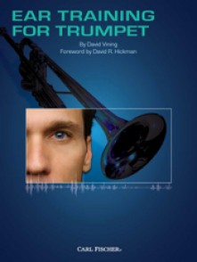 VINING D. EAR TRAINING TROMPETTE
