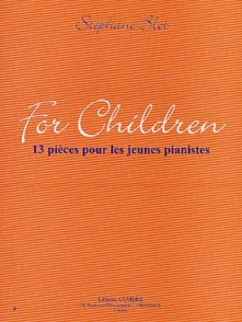 BLET S. FOR CHILDREN PIANO