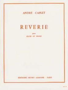 CAPLET A. REVERIE FLUTE