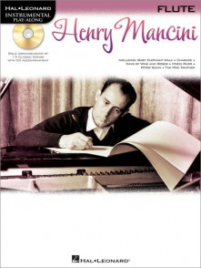 HENRY MANCINI FLUTE