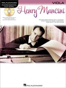 HENRY MANCINI ALTO