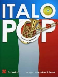 ITALO POP TROMBONE OU TUBA