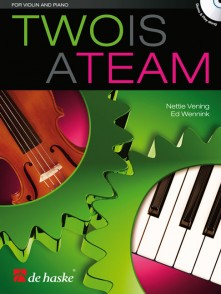 TWO IS A TEAM VIOLON