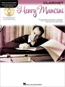 HENRY MANCINI CLARINETTE
