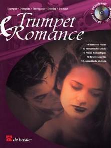 TRUMPET & ROMANCE TROMPETTE