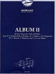 ALBUM II ALTO