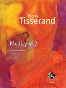 TISSERAND T. MEDLEY N°2 GUITARE