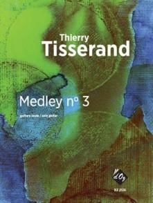 TISSERAND T. MEDLEY N°3 GUITARE