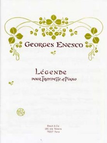 ENESCO G. LEGENDE TROMPETTE