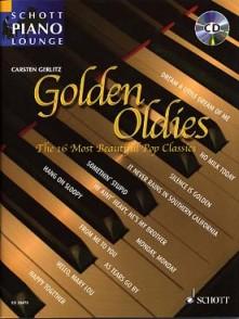 GERLITZ C. GOLDEN OLDIES PIANO