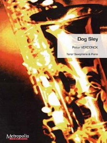 VERDONCK P. DOG SLEY SAXO TENOR