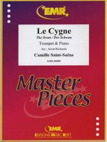 SAINT-SAENS C. LE CYGNE TROMPETTE
