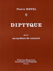 REVEL P. DYPTIQUE PIANO