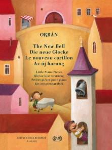 ORBAN G. LE NOUVEAU CARILLON PIANO