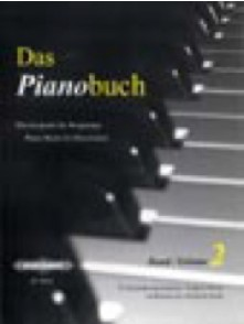 DAS PIANOBUCH VOL 2 PIANO