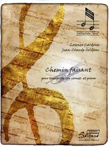 CARDONA L./SOLDANO J.C. CHEMIN FAISANT TROMPETTE