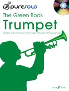 PURESOLO: THE GREEN BOOK TROMPETTE