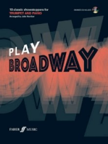 PLAY BROADWAY TROMPETTE