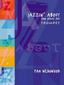 WEDGWOOD P. JAZZIN ABOUT TROMPETTE