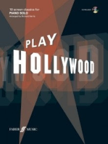 PLAY HOLLYWOOD PIANO SOLO
