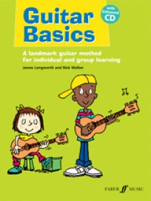 LONGWORTH J./WALKER N. GUITAR BASICS