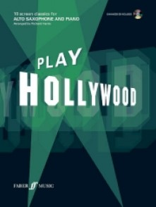 PLAY HOLLYWOOD SAXO ALTO