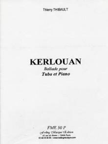 THIBAULT T. KERLOUAN TUBA BASSE
