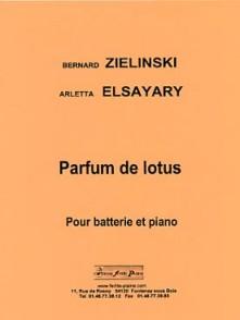 ELSAYARY A//ZIELINSKI B. PARFUM DE LOTUS BATTERIE