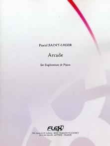 SAINT-LEGER P. ARCADE EUPHONIUM