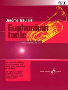 NAULAIS J. EUPHONIUM TONIC VOL 1
