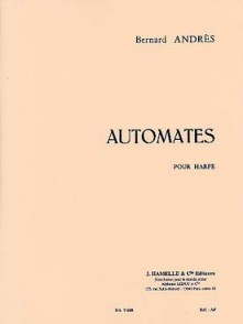 ANDRES B.  AUTOMATES HARPE