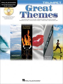 GREAT THEMES TROMPETTE