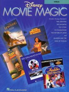 DISNEY MOVIE MAGIC ALTO