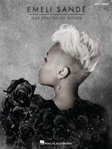 EMELI SANDE OUR VERSION OF EVENTS PVG