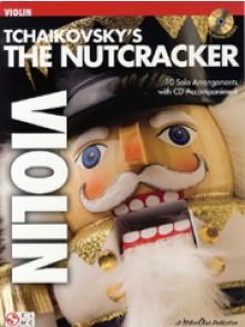TCHAIKOVSKY P.I. THE NUTCRACKER VIOLON