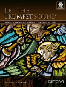 LET THE TRUMPET SOUND TROMPETTE