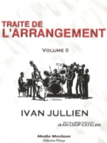 JULLIEN I. TRAITE DE L'ARRANGEMENT VOL 2