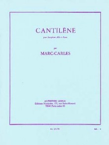 CARLES M. CANTILENE SAXO MIB