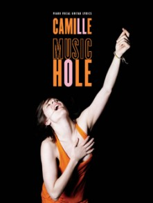 CAMILLE MUSIC HOLE PVG