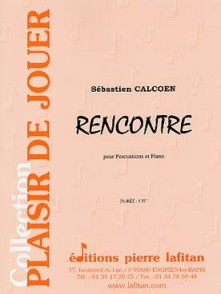 CALCOEN S. RENCONTRE PERCUSSIONS